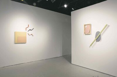 Gallery view of Robert Taite�s Ambient Bangs