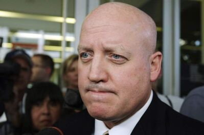 "NHL deputy commissioner Bill Daly: ""nothing new to report."""
