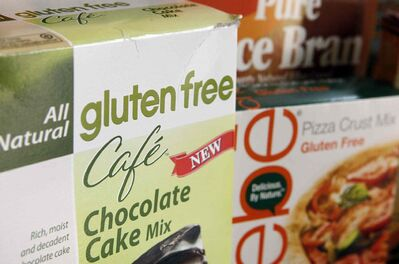It might be 'gluten-free' and 'all natural,' but that doesn't mean it's good for you.