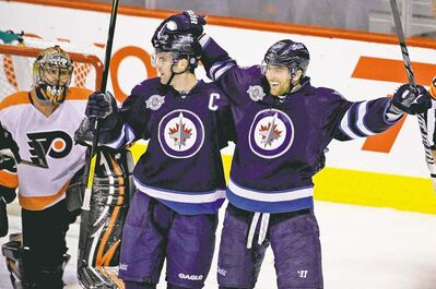 trevor hagan / the canadian press archives