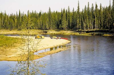 Parks Canada photo