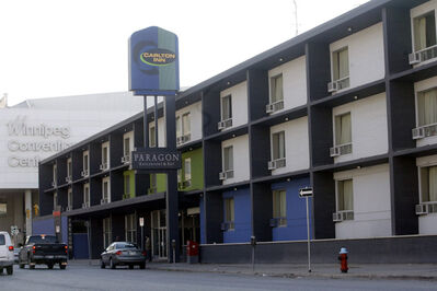 The Carlton Inn will be demolished in August.
