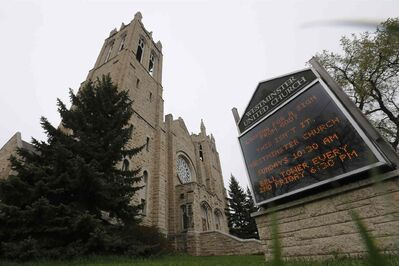 A trusted, long-serving minister from Winnipeg's Westminster United Church will be reinstated next month, despite sexual harassment allegations