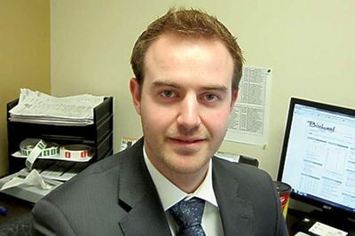 In early February, Ross Roteliuk was appointed to the post of sales manager at Birchwood Kia on Regent.