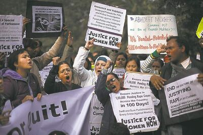 ALTAF QUADRI / THE ASSOCIATED PRESS