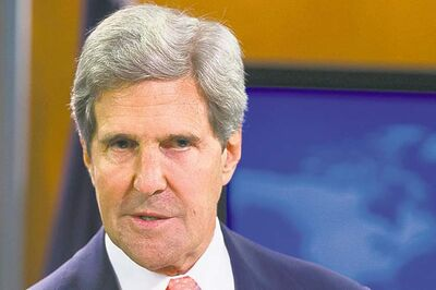 U.S. Secretary of State John Kerry said the alleged use of chemicals weapons by the Syrian government against its people is a 'moral obscenity.'