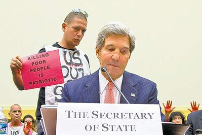 Carolyn Kaster / The Associated Press