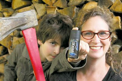 Photo courtesy of Aaron Fein 