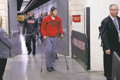 Bruce Ely / the associated press