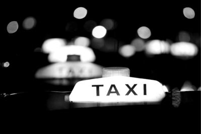 There are no restrictions on the number of most new enterprises, so why taxicabs?
