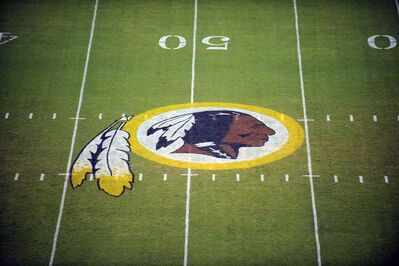 "Debates over native-themed sports names and logos are heating up. Opponents cry historical racism and disrespect. Proponents, like Washington Redskins owner Daniel Snyder, say they represent tradition and they ""honour"" indigenous cultures."