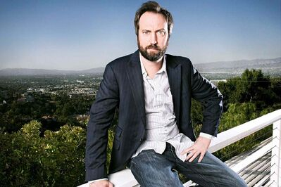 Canadian comic Tom Green has been on the Winnipeg Comedy Festival's wish list for many years.
