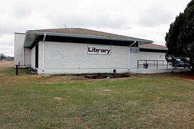 Westwood Library.