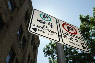 The city increased hourly fees to $2 per hour from $1 last November and restricted parking to a maximum of two hours.