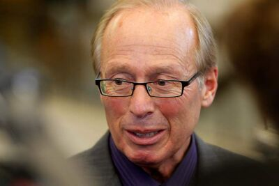 Mayor Sam Katz fears there may be no 2012-13 NHL season.