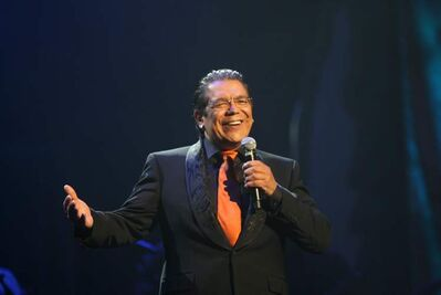 Friday night's televised event was hosted by actor Lorne Cardinal.