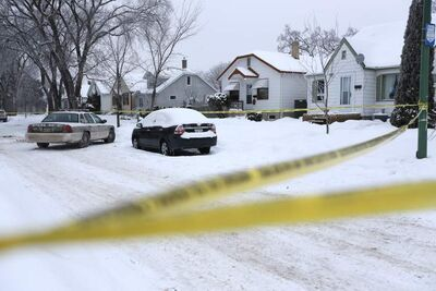 Police are investigating the homicide of a 49 year-old St. Boniface man, Saturday. The incident happened shortly before 10 p.m. Friday night in the 500 block of St. Catherine Street.