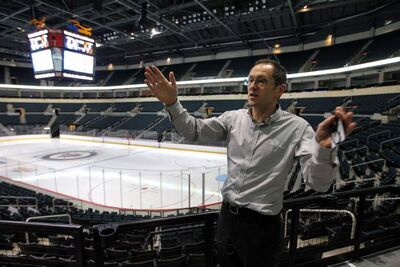 True North's Kevin Donnelly explains a few of the changes fans will notice at Jets games this season.