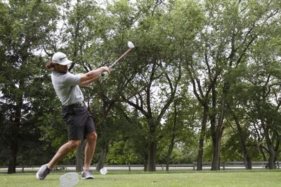 The Players Cup is hosting the Players Cup Pro-Am and Celebrity Pro-Am at Pine Ridge golf club today, featuring celebrities such as Winnipeg Jets'  Zach Bogosian.