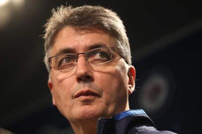 Jets head coach Claude Noel has a tough task ahead -- transforming his often porous squad into a tight, defensively responsible unit.