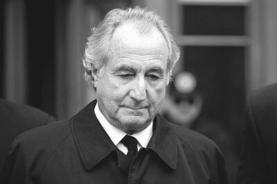 Jin Lee / Bloomberg News ArchivesThe question now is will any other of Bernard Madoff�s associates go to prison?