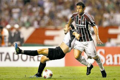 Felipe Dana / the associated press archives