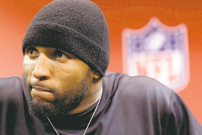 Patrick Semansky / the associated pressRay Lewis has performed like someone 10 years younger during Baltimore�s recent playoff run, but he insists he�s still calling it a career at the end of the season.