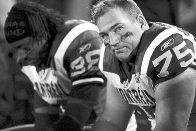 Pierre Obendrauf / POSTMEDIA NEWS ARCHIVES