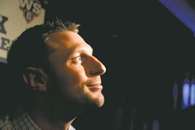 Diane Weiss / MCT archives 