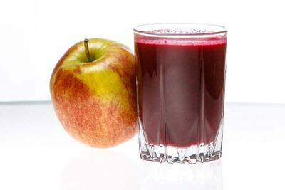 Smoothies can contain more sugar than soft drinks.