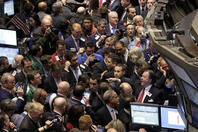 In 2010, an event known as a Flash Crash saw the Dow Jones Industrial Average drop 1,000 points in minutes. Some suspect high-frequency traders of causing the crash, but the reason for the record drop is unknown.
