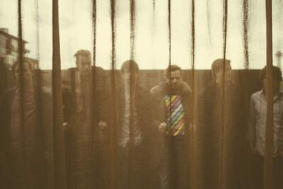 Royal Canoe is poised to release its sophomore album, Today We're Believers.