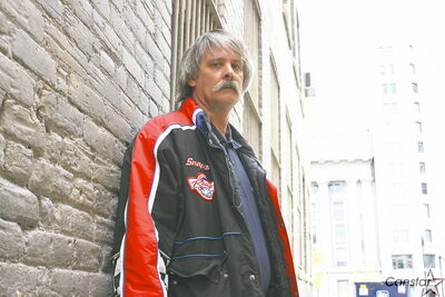 Ron Eldridge has been helping Winnipeg's homeless population for years.
