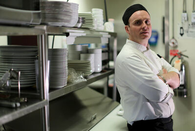 Owner Dave Claringbould is closing Pots N Hands because of homophobic insults.
