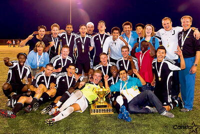 Winnipeg Juventus FC earned a trip to the National Club Championships with their MSA Cup victory. The team will face Canada's best teams from Oct. 5 to 10 in Quebec.
