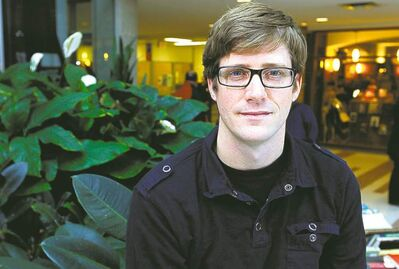 Dr. Ian Whetter of the Klinic Community Health Centre says the clinic is seeing about three-quarters of the city's trans people, but he's concerned that a segment of the population is being missed.