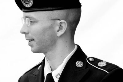 Bradley Manning was convicted of espionage, theft and other charges after he spilled secrets to WikiLeaks.