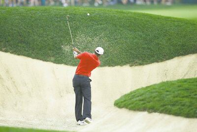 Darron Cummings / the associated press