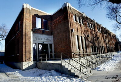 The Friends of Sherbrook Pool are calling for more funds to repair the aging facility.