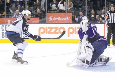 Aaron Harris / REUTERS