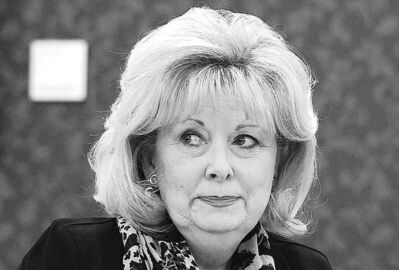 Sen. Pamela Wallin is embroiled in the federal expense-claims scandal.
