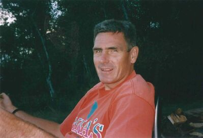 Former RCMP officer Ken Barker took his own life recently.