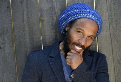 Chris Pizzello /Invision</p><p>Ziggy Marley performs at the Burton Cummings Theatre on Friday, Oct. 7</p>