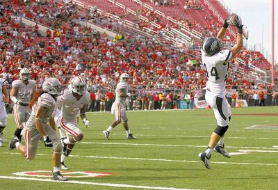 Julie Jacobson / the associated press archives