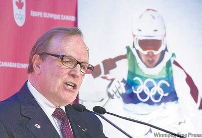 paul chiasson / the canadian press