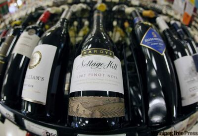 Wine may soon be stocked in more groceries, and restaurant patrons would be able to take their own wine with them, under proposed changes in Manitoba's Liquor Control Act.