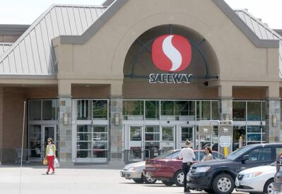 A Safeway store is in jeopardy if it is close to a Sobeys, analysts say.