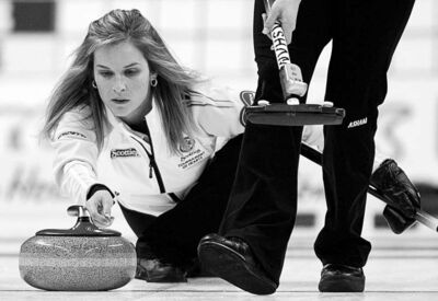 PHOTOS BY Jonathan Hayward / The Canadian Press