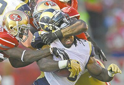 Jose Carlos Fajardo / Contra Costa Times