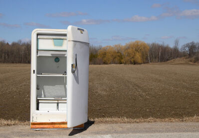 Running a second fridge that's more than 15 years old can use between 1000 and 2000 kilowatt hours per year; that's more than $100 annually on your energy bill, Manitoba Hydro says.